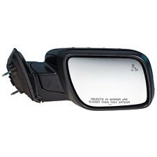 OEM NEW Right Passenger Power Heated Mirror Puddle Light Blind Spot BB5Z17682TA