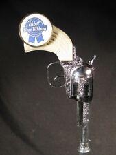 beer tap handles diecast pabst blue ribbon