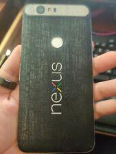 Huawei Nexus 6P 128GB (GSM Unlocked) Smartphone White
