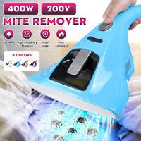 400W Anti-Mite Anti-Dust Handheld Vacuum Cleaner UV/Allergen Sanitizing   U