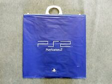 Sony PlayStation 2 PS2 Console Launch Day PROMO BAG Promotional Carry Case