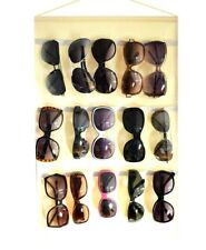 Eyeglass Sunglasses  Storage Display Wall Stand Organizer holder for Glasses NEW