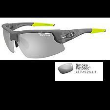 Tifosi Optics 1340302834 Crit Matte Smoke - Fototec
