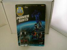 Figuras de acción de Transformers y robots Tonka