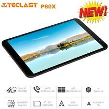 "Teclast P80X 8"" 8 Zoll 4G Handy Tablet PC Phone Android 9.0 AI Octa Core 32GB EU"