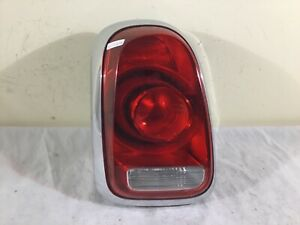 2017-2020 Mini Cooper Countryman F60 OEM Left Driver Halogen Tail Light