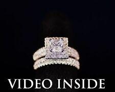 Princess Very Good IF Fine Diamond Rings