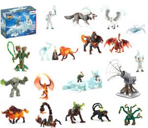 Schleich Eldrador Creatures verschiedene Artikel zur Auswahl Neu