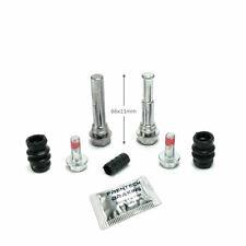 Front brake caliper guide slider pin kit For Nissan Navara D40 2004-2016 S7289AC
