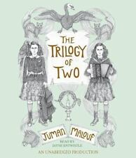 Malouf Juman/ Entwistle Jay...-The Trilogy Of Two  CD NEW