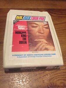 Morgana King - The Queen / 8 Track Tape