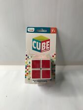 Rubik's Junior Puzzle Cube Game For Kids Brain Teaser 4x4