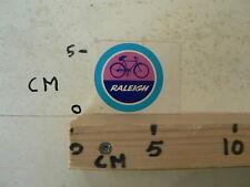 STICKER,DECAL RALEIGH FIETS CYCLING  NOT 100 % OK