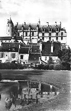B55858 Loches Le Chateau vu du Jardin Public  france