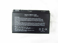 Laptop Battery for Acer Extensa 5220 5630 5210 Series Grape32 Tm00741