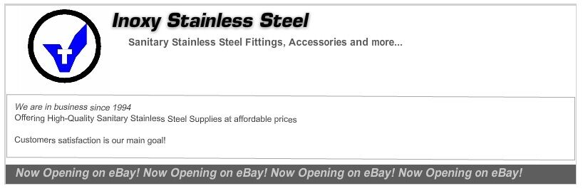 INOXY Stainless Steel