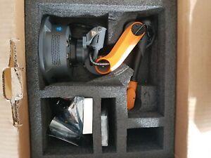 WKLATA 6-Achsen Mini Roboterarm Mirobot + Gripper