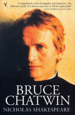 Nicholas Shakespeare - Bruce Chatwin (Paperback) 9780099289975