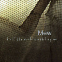 MEW - Half The World Is Watching Me - Double CD - EVL001 Cd
