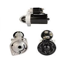 Fits MERCEDES-BENZ Vito 110D 2.3 (638) Starter Motor 1997-2003 - 24324UK