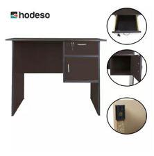Hodeso JIT 01919 Office Table / Computer Table - DARK BROWN