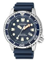NEW Citizen Promaster Diver Men's Eco Drive Watch - BN0151-17L