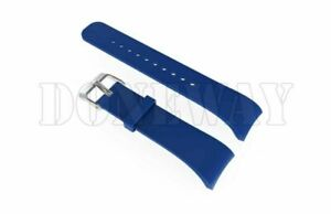 Silicone Replacement Band Fitness Wrist Strap For Samsung Gear Fit2 SM-R360