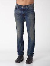 Diesel Herren-Jeans aus Denim