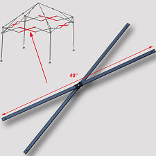 Quik Shade Expedition 10' X 10 Canopy Gazebo Middle TRUSS Bar Replacement Parts