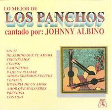 Johnny Albino : Lo Mejor De Los Panchos Vol . 1 CD