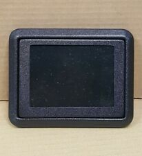 """Fahrenheit T-5601MH Headrest 5.6"""" Monitor with Clam Shell Housing NEW IN PACKAGE"""