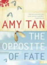 The Opposite of Fate,Amy Tan