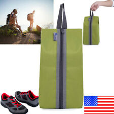 Waterproof Shoe Storage Tote Zipper Bags Travel Dustproof Sports Organizer Ip