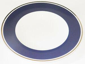 Villeroy & Boch Anmut My Colour dunkelblau Suppenteller Ø25cm - mehrere da