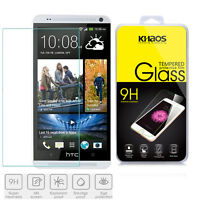 KHAOS 9H Tempered Glass Screen Protector Ballistic Glass Saver For HTC One Max