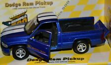 Maisto- Dodge Ram Pickup 1996 80th Indy 500 Official Truck