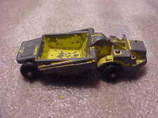Tootsie Toys Loose Earth Mover