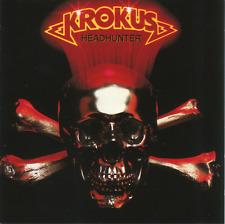 Krokus - Headhunter (RE) (Arista - 255 255)