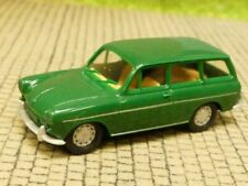 1/87 Brekina VW 1500 Variant dunkelgrün