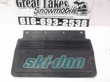 Ski Doo Formula S SL Snowmobile Snow Flap Black Touring SLE 380 440 500 503