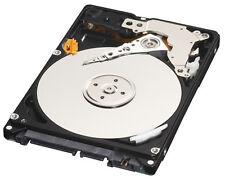 250GB SATA 7200 RPM HARD DRIVE REPLACES 634861-001