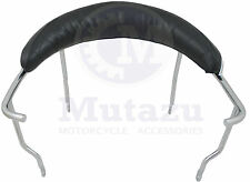 Mutazu Wrap Around Driver Backrest Rider Support for Yamaha V Star 650 Classic