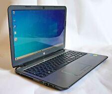"""Notebook portatile HP Pavilion Intel Core i7 5th  8GB RAM NVIDIA LED 15"""" HDD 1TB"""