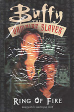 Buffy the Vampire Slayer Graphic Novel-Ring of Fire-Dark Horse (M5384)