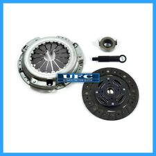 UF HEAVY-DUTY CLUTCH KIT ACURA CL 90-02 HONDA ACCORD 92-01 PRELUDE 2.2L 2.3L 4CY