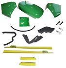 Upper Hood/Fuel Door Kit/Cowl Set/Mounting Seal Kit fits John Deere 4510 UP S/N