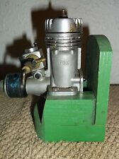 FOX .40 R/C SLANT PLUG VINTAGE AIRPLANE ENGINE
