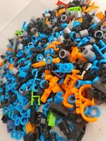 KNex - Misc Washers and Other- 0.5kg Approx - Bulk Lot - Free P&P - Clean - VGC