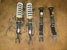 INFINITI G35 HKS HIPERMAX IV GT Coilover NISSAN 350Z Coilovers Suspension 03-09