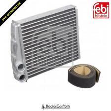Heater Matrix FOR VW JETTA IV 10->ON 1.2 1.4 1.6 2.0 2.5 Saloon 162 163 AV2 AV3